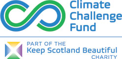 Climate Challenge Fund, Part of the Keep Scotland Beautiful charity